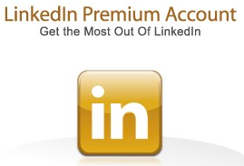 Linkedin Premium Account